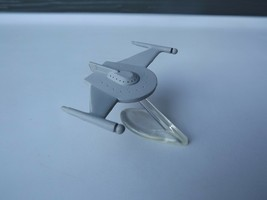 Star Trek Micro Classic Romulan Bird-of-Prey Spacecraft - $7.57
