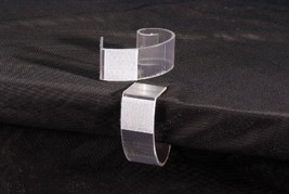 """Table Skirting Clips for Tables 3/4"""" - 2"""" 50 Per Pack - £19.74 GBP"""