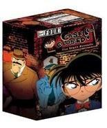 Case Closed: Starter Set Season 4 DVD Brand NEW! - $29.99