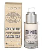 L'Occitane Shea Butter Fabulous Serum 1.0oz / 30ml - $59.90