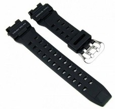 New Casio G-Shock Genuine Replacement Band Belt Urethane Black F/S - $77.52