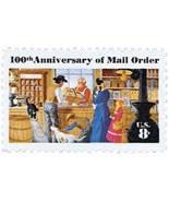 1972 8c Mail Order Business, 100th Anniversary Scott 1468 Mint F/VF NH - £0.74 GBP