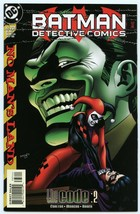 Detective Comics 737 Oct 1999 NM- (9.2) - $37.75