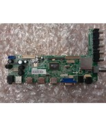 * SY14127 Main Board From Element ELEFT481  LCD TV - $61.95