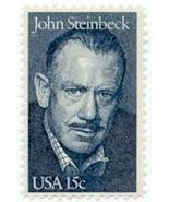 1979 15c John Steinbeck, Novelist, The Grapes of Wrath Scott 1773 Mint F... - $20,46 MXN