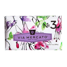 Pre de Provence Via Mercato Sparkly Herbaceou Soap 7oz - $12.50