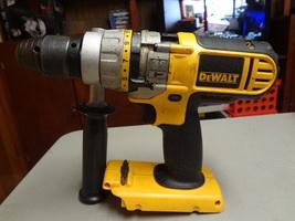 """Dewalt - DC901 - 36V - Cordless Hammer Drill - """"Parts / NON-WORKING"""" - $89.99"""