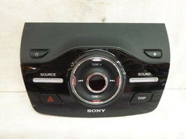 17 18 Ford Escape Radio Cd Face Plate Control Panel GJ5T-18K811-FB YSF05 - $108.90