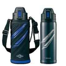 ZOJIRUSHI water bottle cool bottle 820ml SD-EA08-BA JP - $122.60