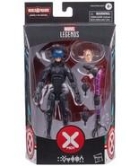 Marvel Legends House of X Charles Xavier Professor X figure w/ BAF Tri-S... - $19.95