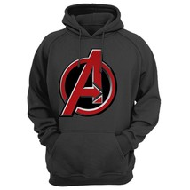 Marvel Avengers Classic Logo Hoodie - $32.99+