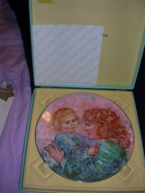 Royal Doulton plate Kathleen and Child NWT NEW  box limited edition numb... - $8.19
