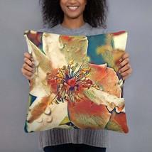 Fall Throw Pillow, Autumn Decorations, Autumn Pillow, Fall Decor, Home D... - $29.50
