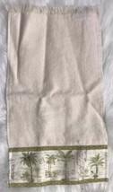 Avanti Live Simply Hand Towel Tree design - $12.82