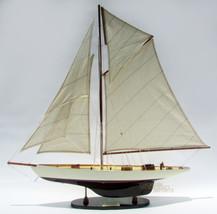 "32"" Columbia Sailing Boat Model - $77.22"