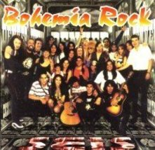 BOHEMIA ROCK VOL.6 [Audio CD] VARIOS - $12.23