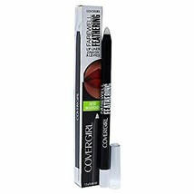 Lot Of 3 Covergirl Farewell Feathering Lip Liner 100 Clear 0.042 OZ ~ Ne... - $13.86