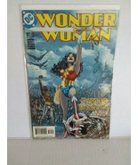WONDER WOMAN #181 - PHIL JIMENEZ - FREE SHIPPING - $9.50