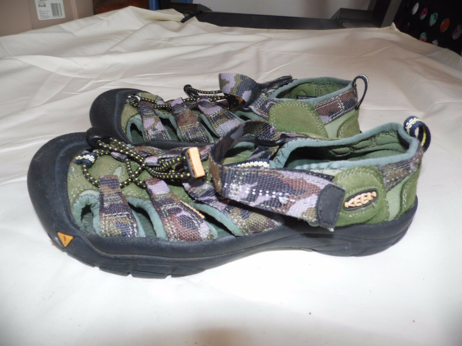 4971763853999 Keen 9212 Purple Camo Waterproof Sports and 50 similar items. 57