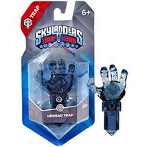 "NEW Skylanders Trap Team Traptanium Crystals ""UNDEAD"" the Hand Grim Gripper RARE - $19.99"
