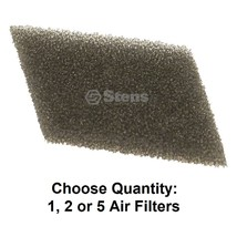 Foam Air Filters fit 900952011 for UT33600 UT33650 String Trimmers 26CC - $4.97+