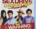 Sex Drive (Unrated and Cream-filled) [Blu-ray] [Blu-ray] [2010]