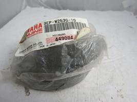 NOS OEM YAMAHA BRAKE SHOES SET PN 3EP-W253G-10 - $12.63