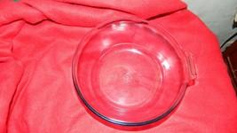 Pyrex Vintage Flameware Blue Tint 833-B Saucepan Free Usa Shipping No Handle - $20.56