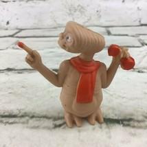1982 E.T. The Extra Terrestrial Phone Home Original Figure Universal Studios  - $11.88