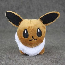 Eevee Pokemon Plush Toy Video Game Plush Nintendo Plush Soft Plush Plushie Teddy - $62.10