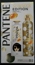 Pantene Pro-V summer edition Renewal  Shampoo 7 oz & renewal hair cream  10 oz - $14.85