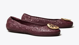 Tory Burch Minnie Quilted Ballet Flat - Size 6.5 - $198.00