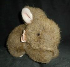 Vintage 1987 applause sherlock easter baby bunny rabbit stuffed animal toy - $23.01
