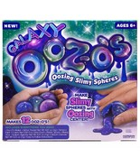 OOZ-OS Galaxy Slimy Oozing Spheres by Horizon Group USA - $9.89
