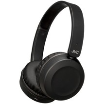 PET-JVCHAS31BTB JVC HAS31BTB Foldable Bluetooth On-Ear Headphones (Carbo... - $62.03