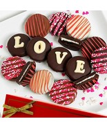 LOVE Chocolate Covered Oreo® Cookies - $49.99