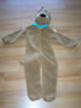 Child Size Small Warner Bros Studio Store Scooby Doo Puppy Dog Halloween... - $65.00
