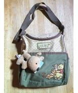 "Classic Pooh ""Days of Hunny""  Diaper Bag - $20.00"