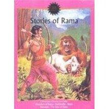 Stories Of Rama (Amar Chitra Katha) 5 in 1 Pancharatna Series [Dec 31, 2002] ... - $4.62