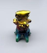 Max Toy Custom Rainbow Metallic Mini Mecha Nekoron image 7