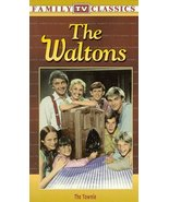 Waltons: Townie [VHS] [VHS Tape] - $5.16