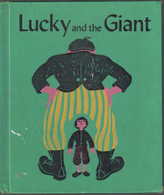 Lucky and the Giant - $6.75