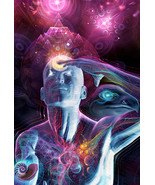 BEWITCHED SPELL TO INCREASE YOUR PSYCHIC ABILITIES 10X ENERGY MANIPULATION - $53.33