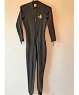 Vintage 1990s Body Glove Black Full Bodysuit Wetsuit size S w/ receipt U... - $99.95
