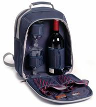 TWILIGHT PACK FOR TWO (2) WINE BOTTLE CARRIER BAG - €31,82 EUR