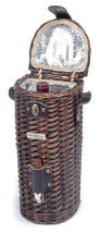 VINEYARD COLLECTION WILLOW WINE BASKET - A - €29,54 EUR
