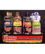 *STAR WARS*CRAZY HAIR CANDY*R2-D2*DARTH VADER*MORE*LOT* - $24.00