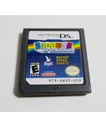 Nervous Brickdown (Nintendo DS, 2007) CARTRIDGE ONLY - $5.89