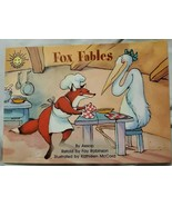 Fox Fables By Aesop, Paperback Published by McGraw-Hill Education (COR) - $59.57