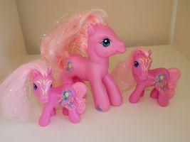 My Little Pony Pinkie Pie Balloons McDonald's 2007 - $9.95